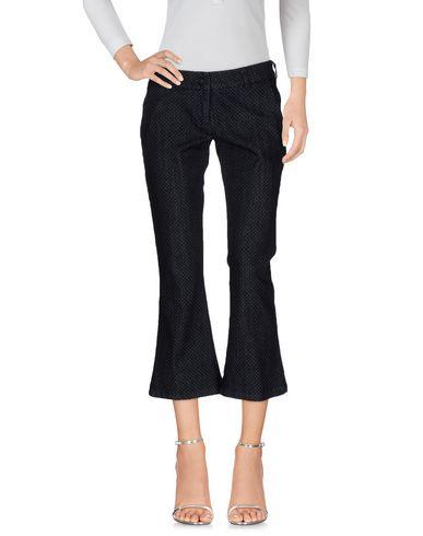 ANOTHER LABEL Pantalon en jean femme