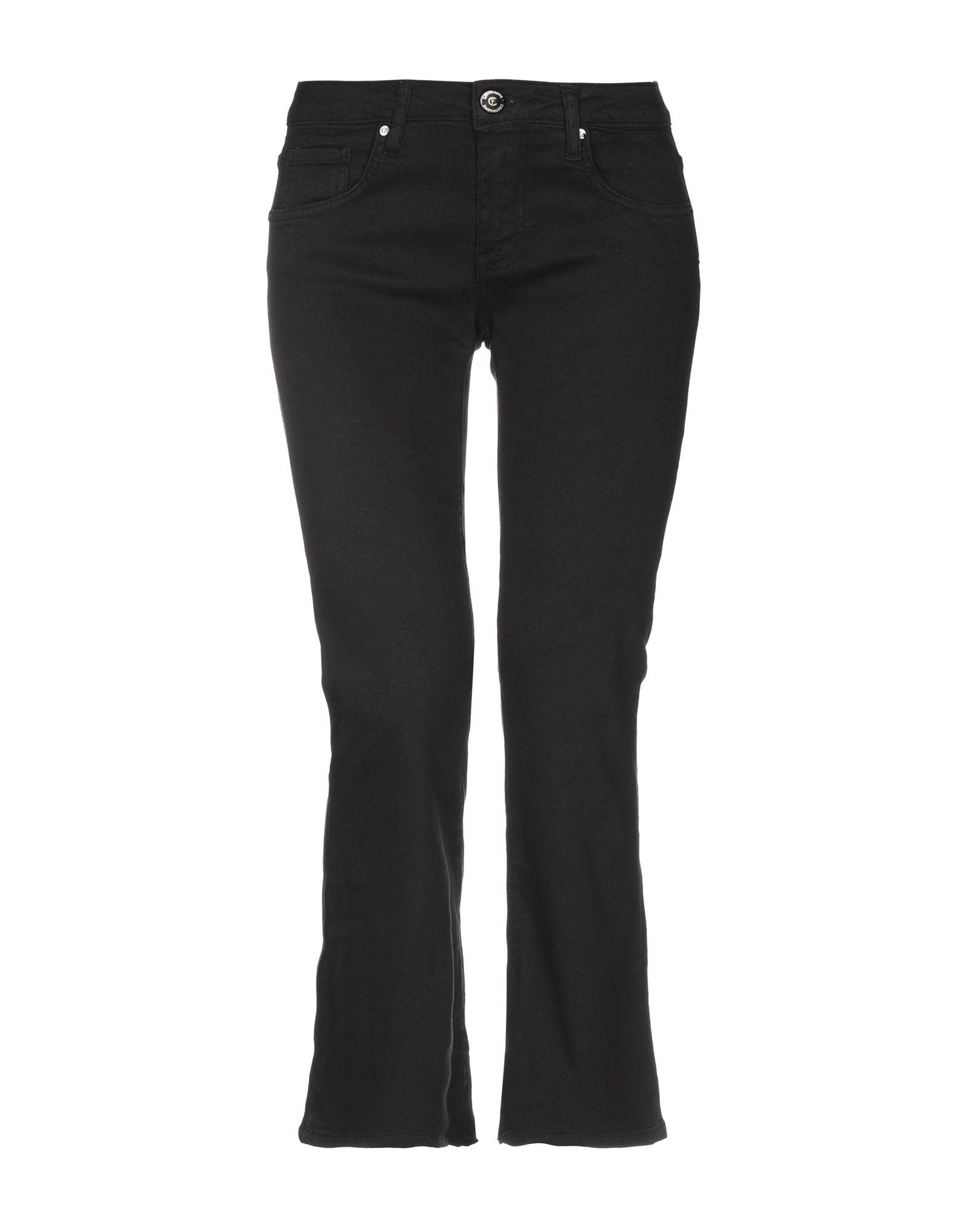 CRISTINAEFFE Джинсовые брюки недорго, оригинальная цена