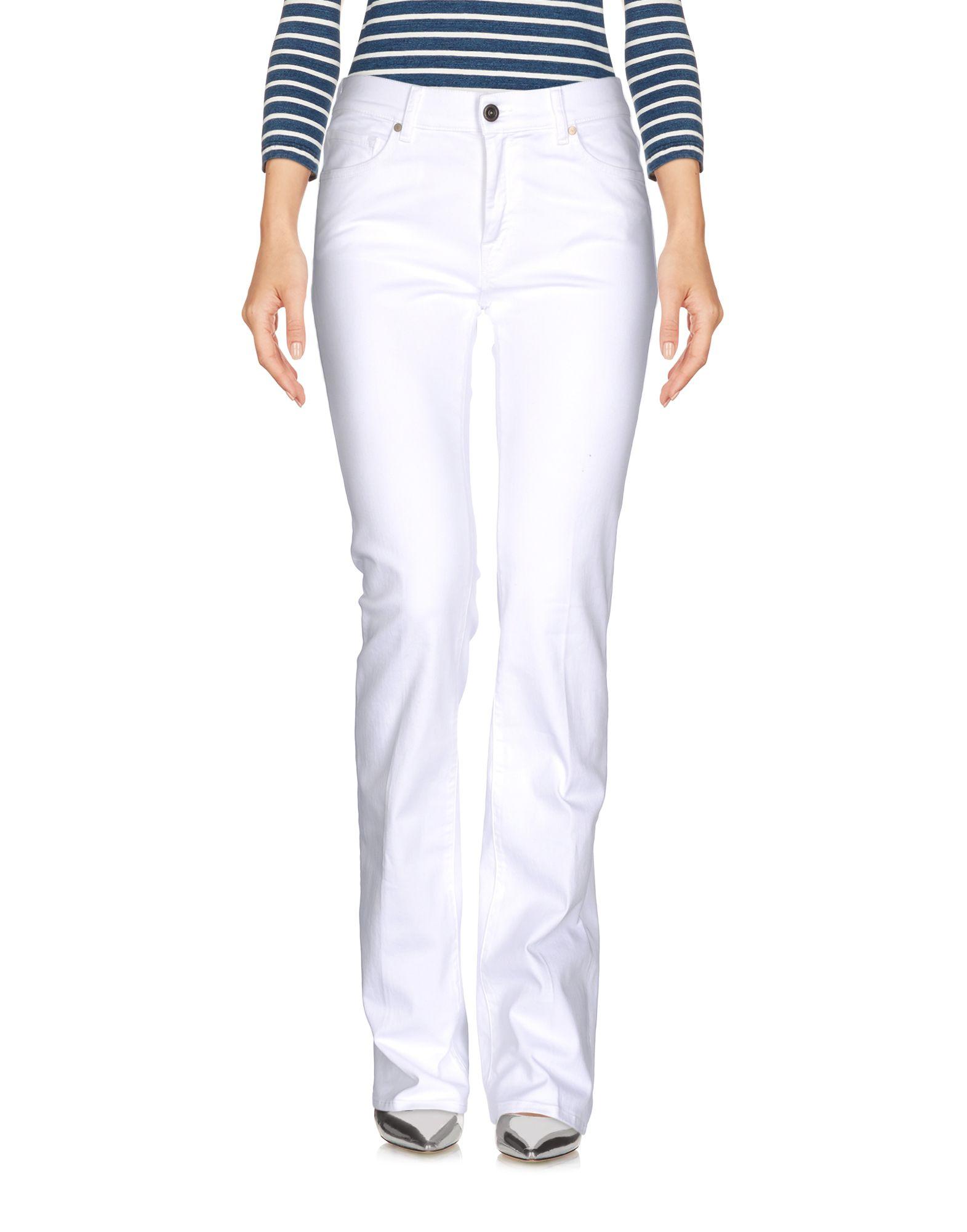 MALÌPARMI M.U.S.T. Джинсовые брюки dismero джинсовые брюки