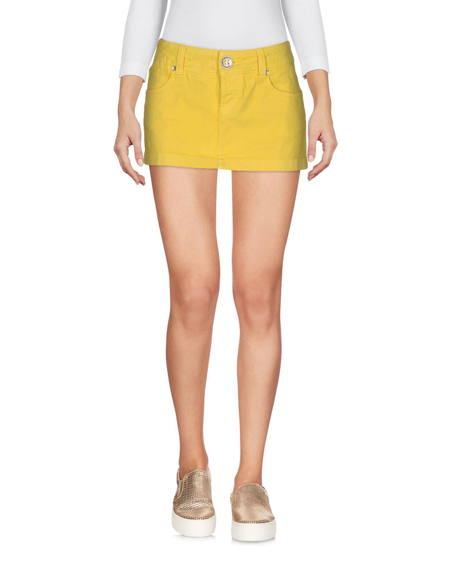 2W2M Джинсовая юбка недорго, оригинальная цена