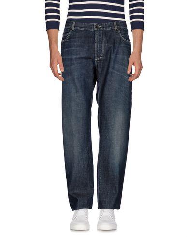 Джинсовые брюки LES COPAINS 42562814HX