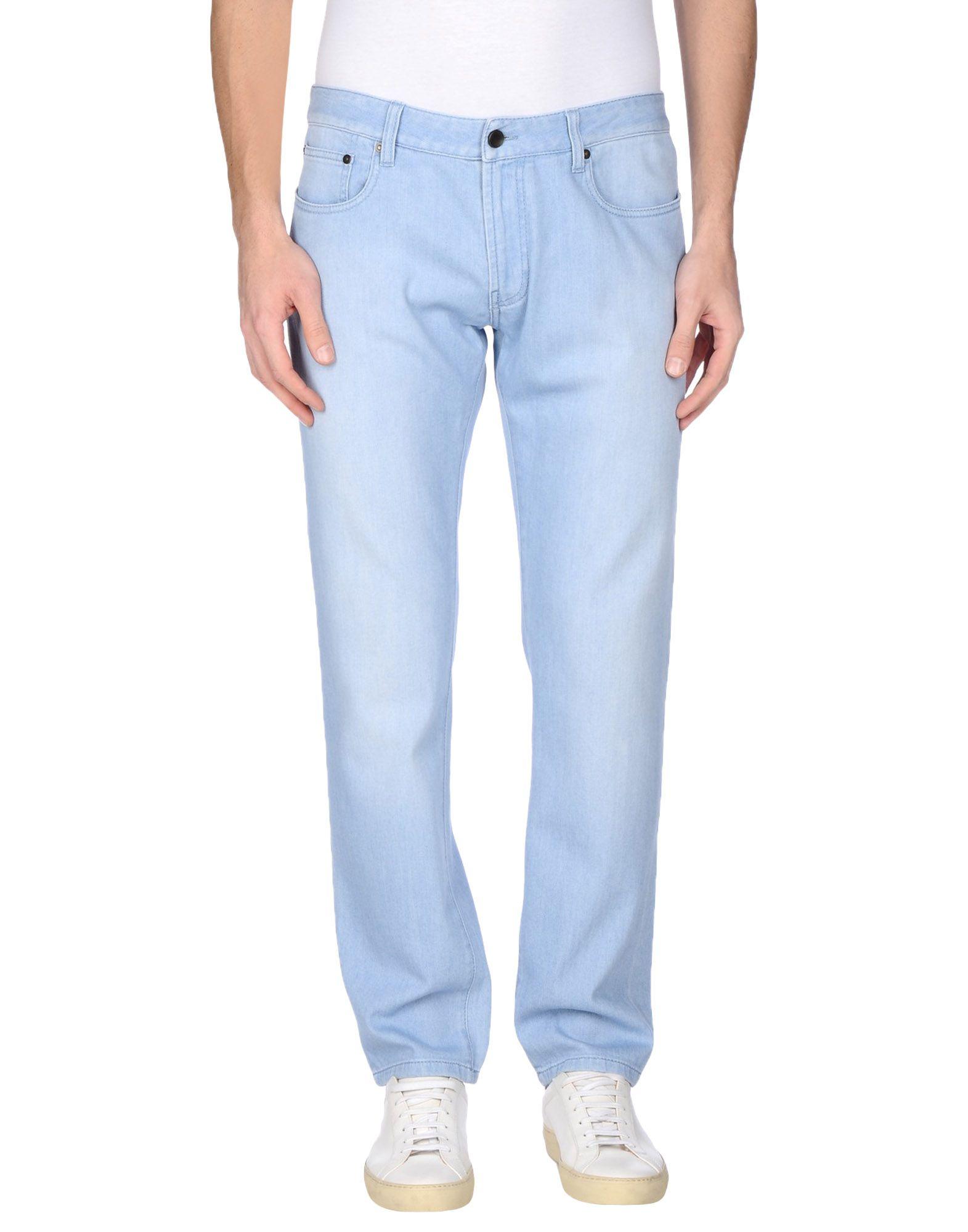 GIORGIO ARMANI Джинсовые брюки подарочный набор giorgio armani acqua di gio for men