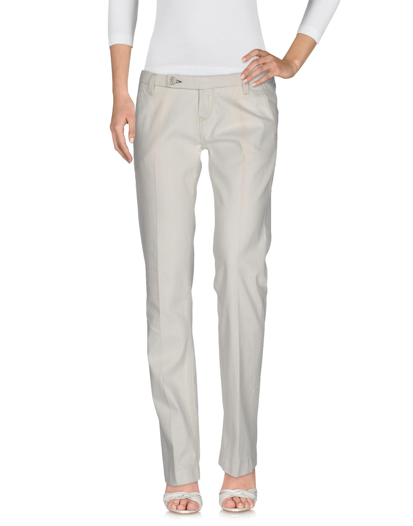 TESSA NYC Джинсовые брюки