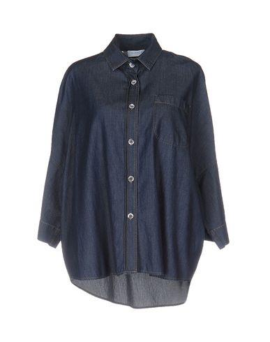 Джинсовая рубашка от BLANCA