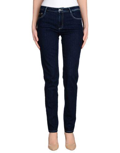 Джинсовые брюки HARMONT&BLAINE 42563033WL