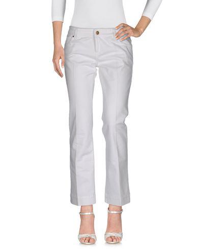 Джинсовые брюки GUCCI 42563051PS