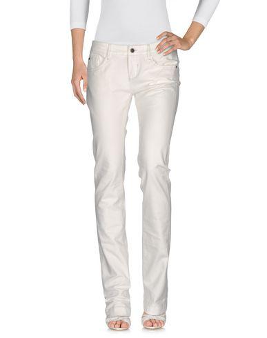Джинсовые брюки PEUTEREY 42563097DO