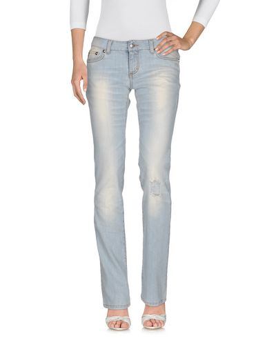 Джинсовые брюки JUST CAVALLI 42563162AO