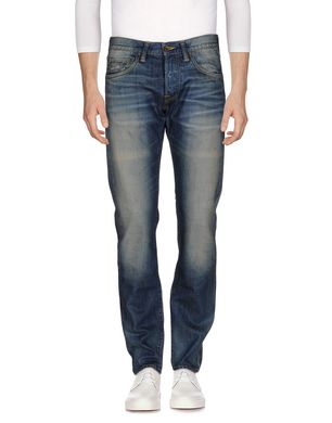 Schipkau Angebote EDWIN Herren Jeanshose Farbe Blau Größe 3