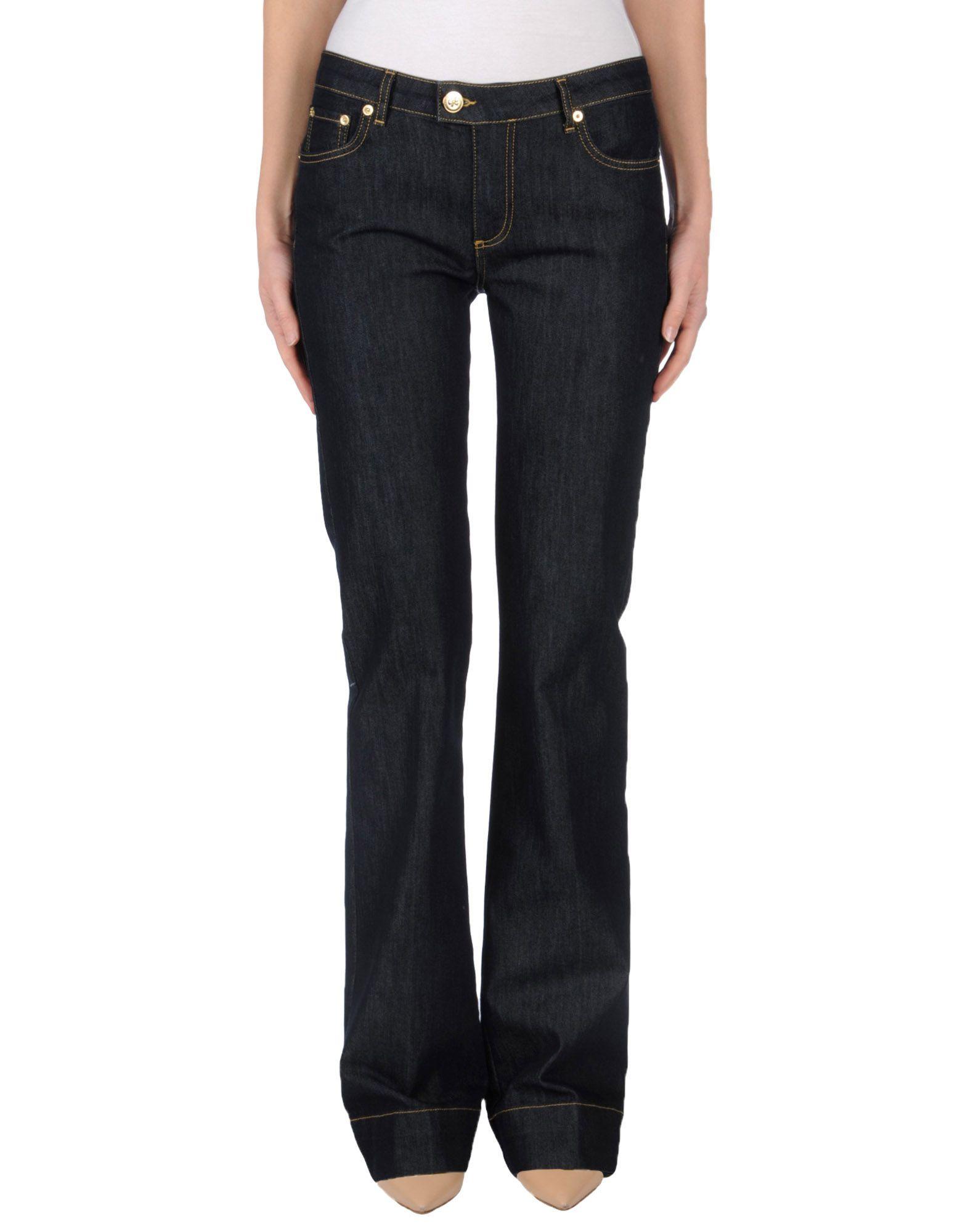 REDValentino Джинсовые брюки dismero джинсовые брюки