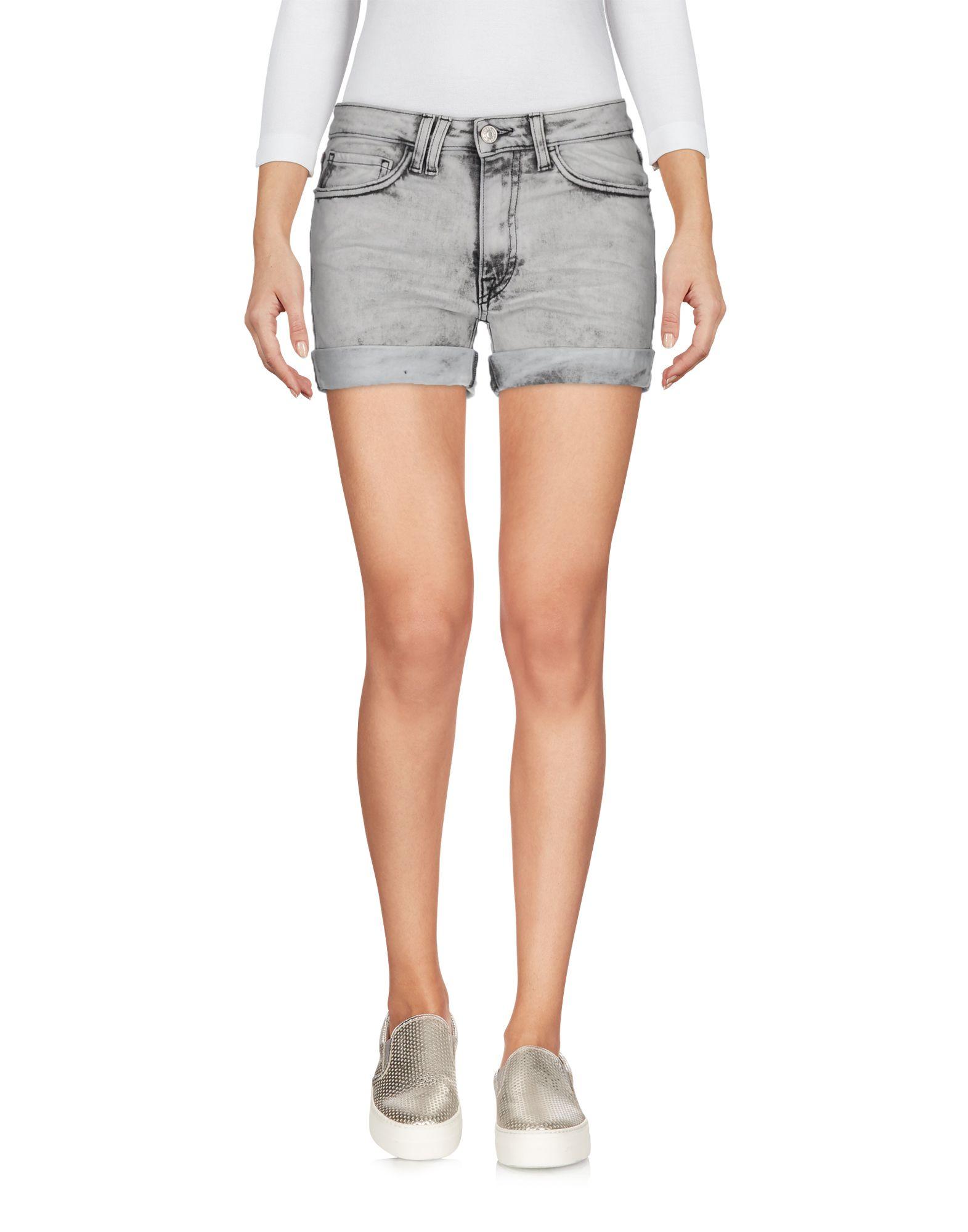 CYCLE Джинсовые шорты superfine джинсовые шорты