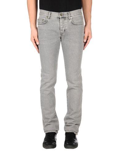 Джинсовые брюки SAINT LAURENT 42563225FV
