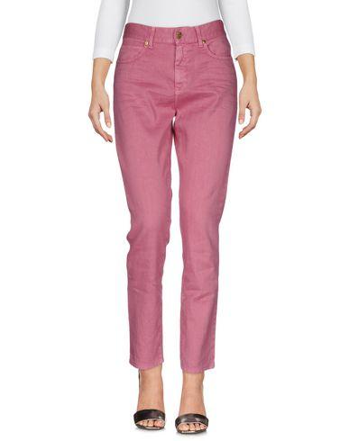 Джинсовые брюки GUCCI 42563347QG
