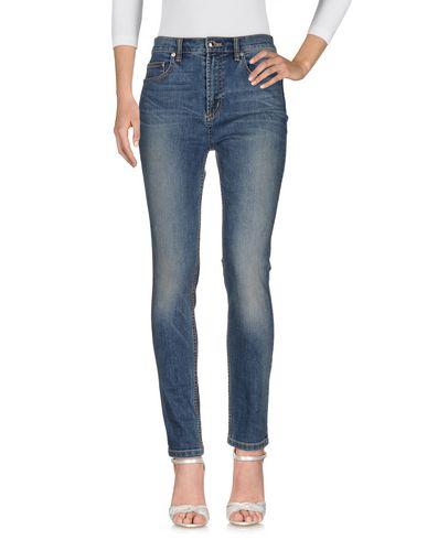 Джинсовые брюки MARC BY MARC JACOBS 42563351LD