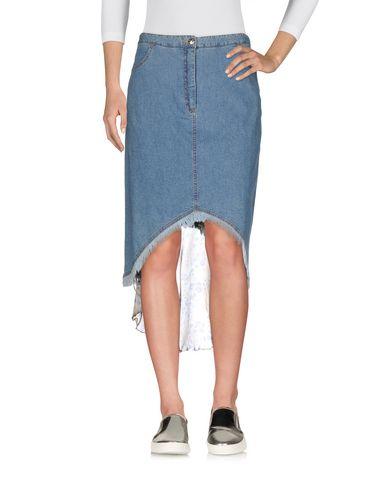 UNGARO FEVER Джинсовая юбка ungaro fever pубашка