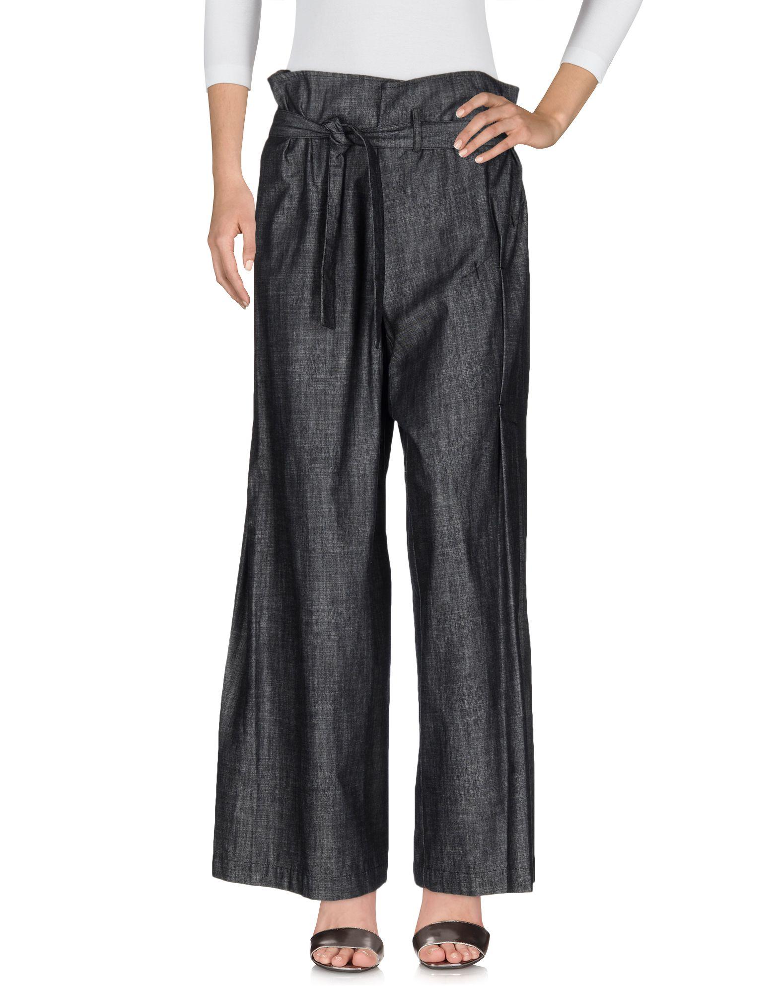 где купить BNG DESIGN Джинсовые брюки по лучшей цене