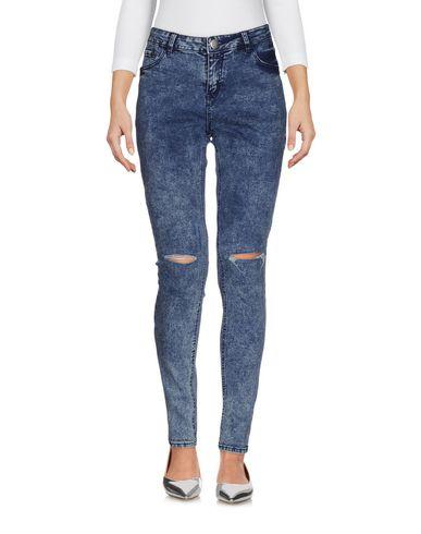 Джинсовые брюки SUNCOO 42563544IR