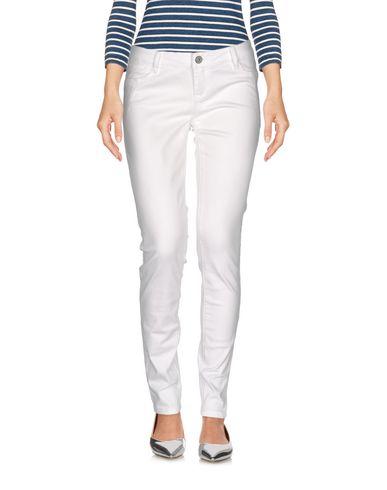 TIMEOUT - Džinsu apģērbu - džinsa bikses - on YOOX.com