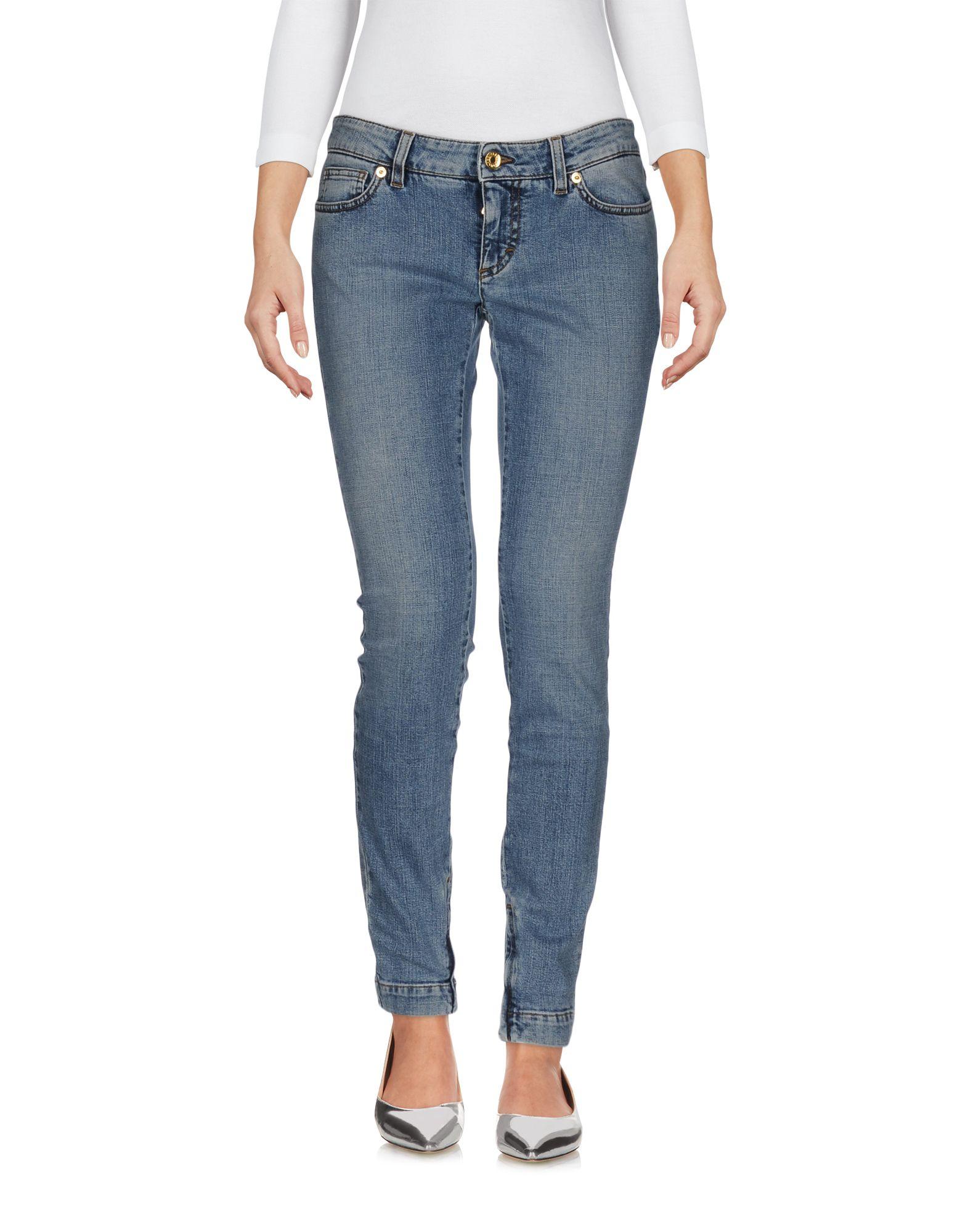 DOLCE & GABBANA Джинсовые брюки dismero джинсовые брюки