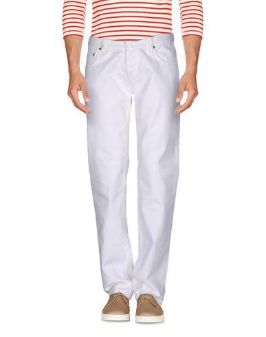 Джинсовые брюки CESARE PACIOTTI 4US 42563738DH