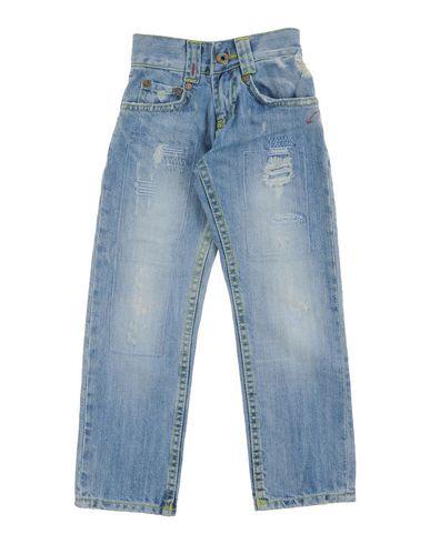 Foto DONDUP Pantaloni jeans bambino