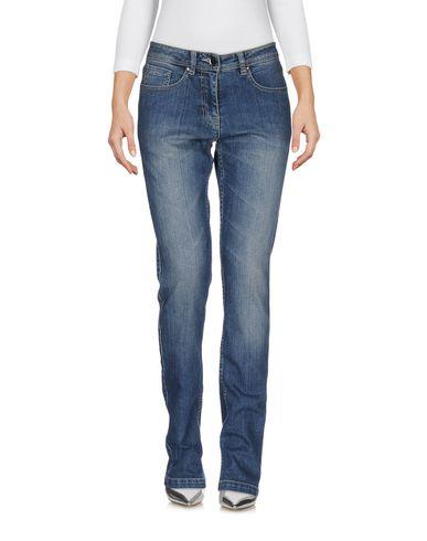 Джинсовые брюки GEOX 42564069JB