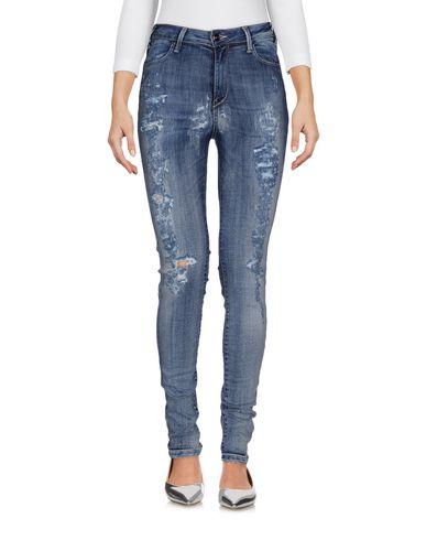 Джинсовые брюки MET 42564202BE