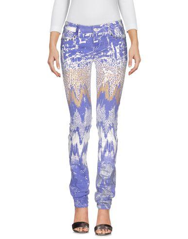 Джинсовые брюки CUSTO BARCELONA 42564401HC
