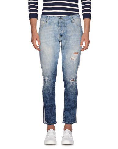 Джинсовые брюки TAKESHY KUROSAWA 42564505VV