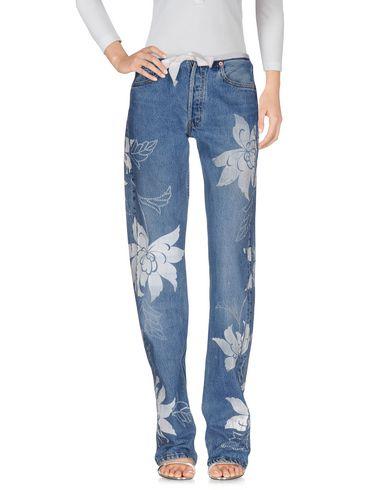 Джинсовые брюки P.A.R.O.S.H. 42564898LI