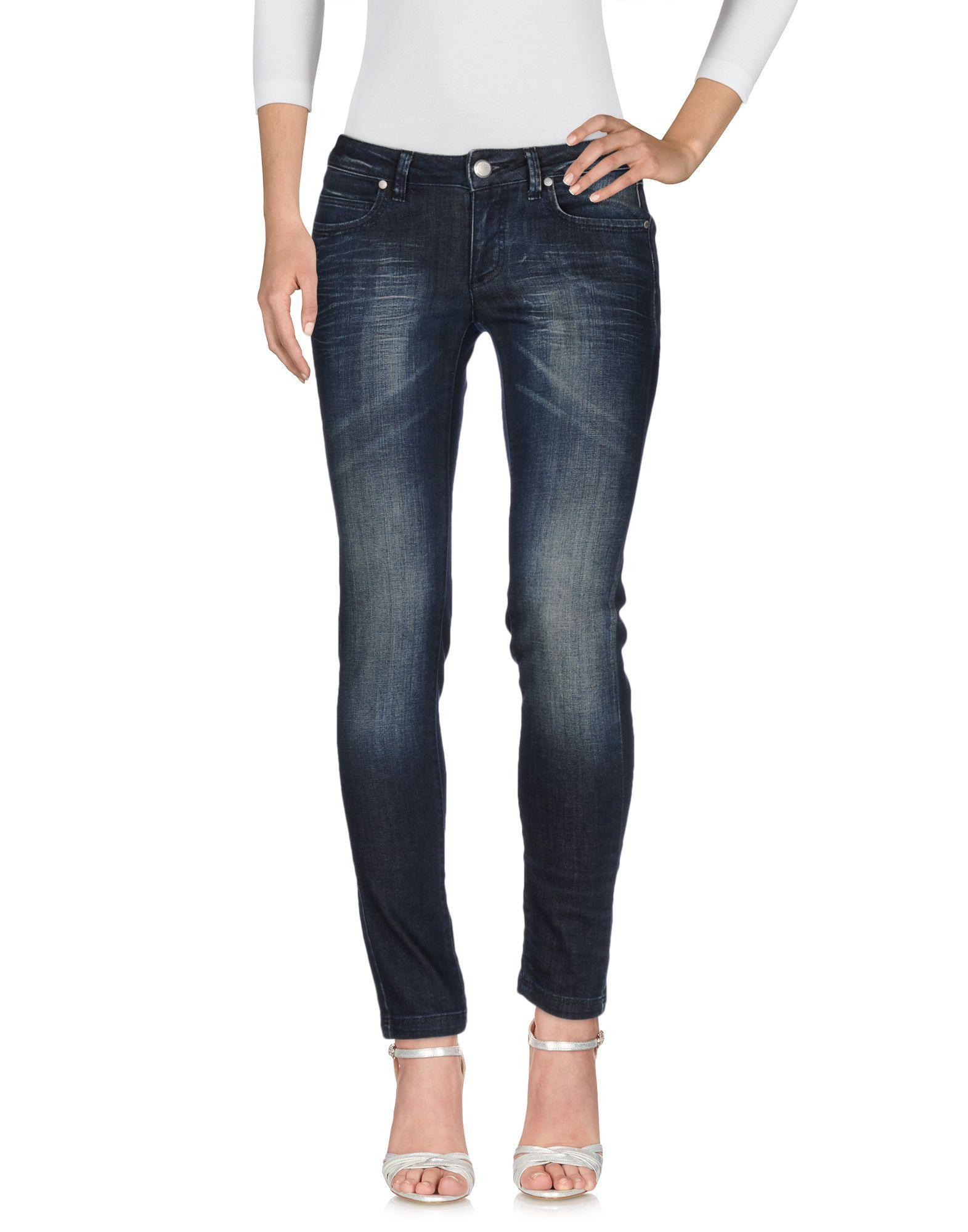 DEKKER Джинсовые брюки dismero джинсовые брюки