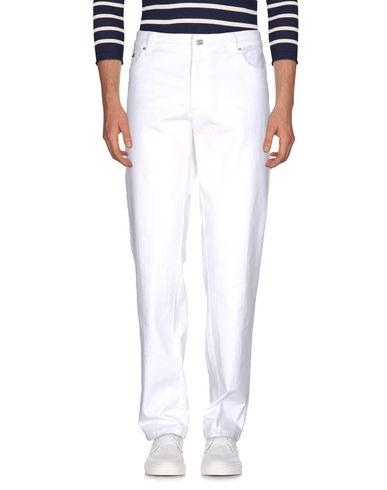 Джинсовые брюки CLASS ROBERTO CAVALLI 42565049ON