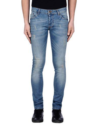 Джинсовые брюки ZU+ELEMENTS 42565055DK
