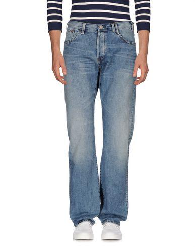 Джинсовые брюки PAUL SMITH JEANS 42565091MD