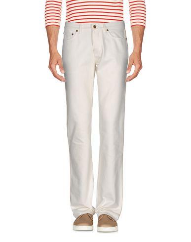 Джинсовые брюки BURBERRY 42565156VT