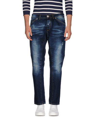 Джинсовые брюки ZU+ELEMENTS 42565175WX