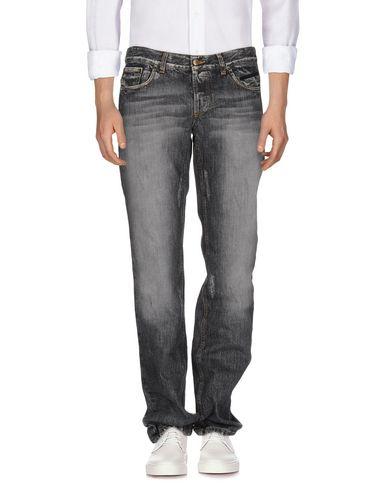 Джинсовые брюки RICHMOND DENIM 42565195RF