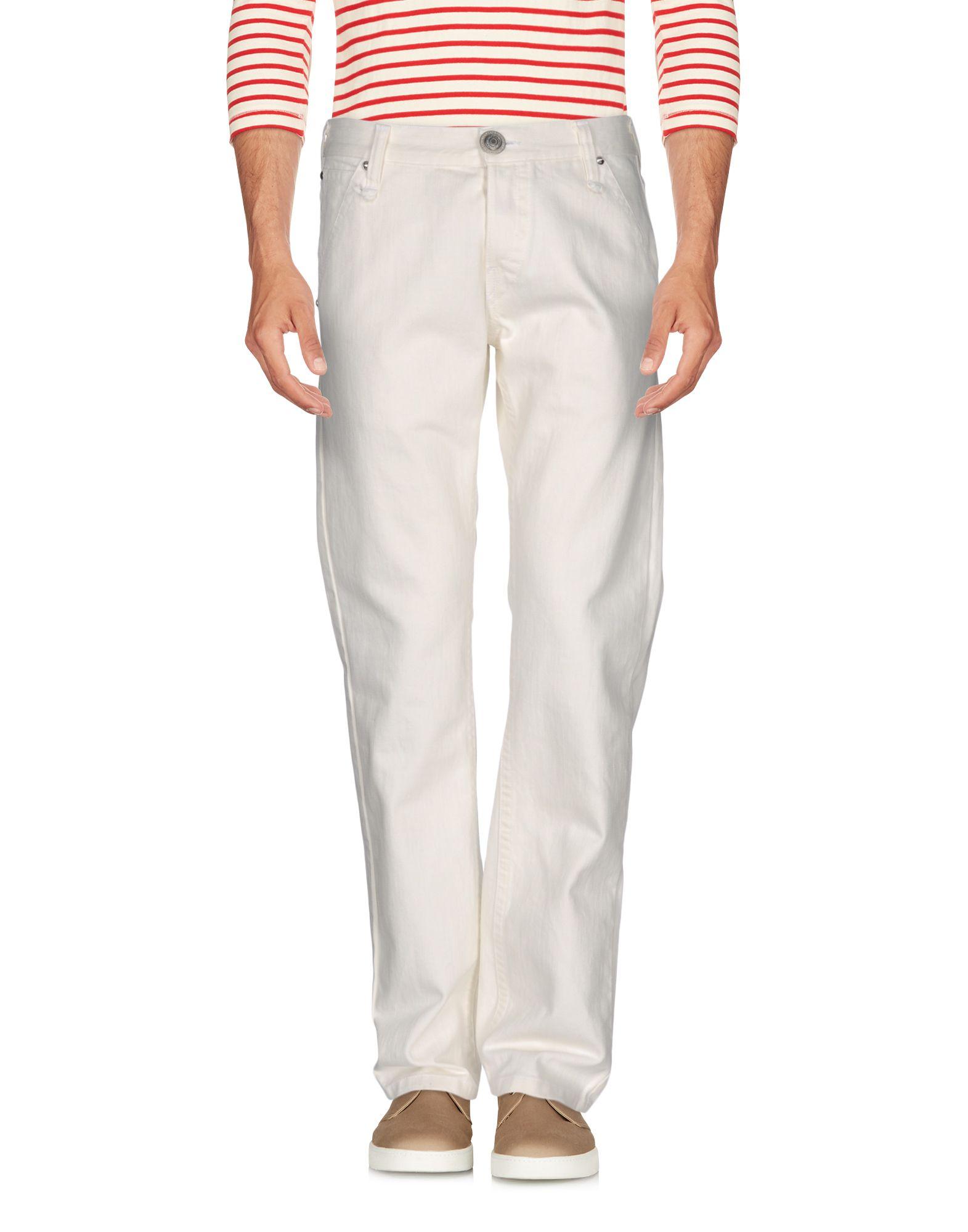 RICHMOND DENIM Джинсовые брюки
