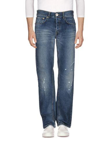 Джинсовые брюки RICHMOND DENIM 42565223XM