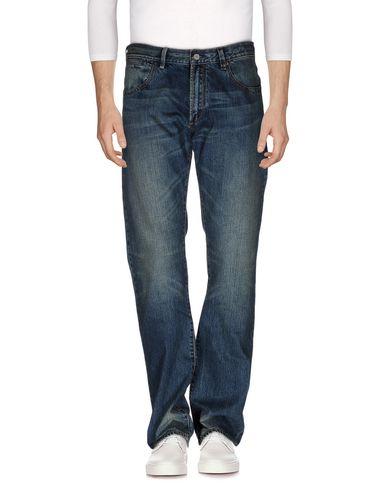 Джинсовые брюки PAUL SMITH JEANS 42565227RB