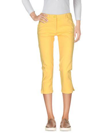Джинсовые брюки-капри JUST CAVALLI 42565346EJ