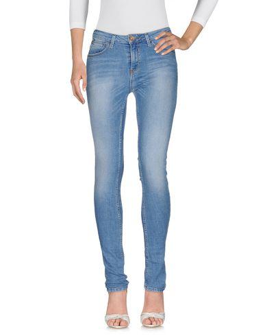Джинсовые брюки GARCIA JEANS 42565584AM