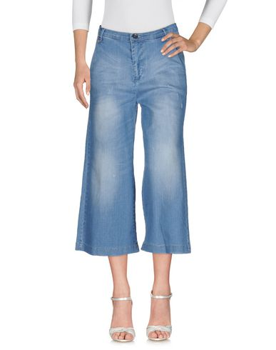 Джинсовые брюки GARCIA JEANS 42565586FJ