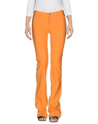 Джинсовые брюки VERSACE JEANS COUTURE 42565593MT