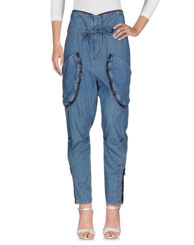 Джинсовые брюки TOM FORD 42565611HU