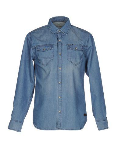 Джинсовая рубашка GARCIA JEANS 42565620VT