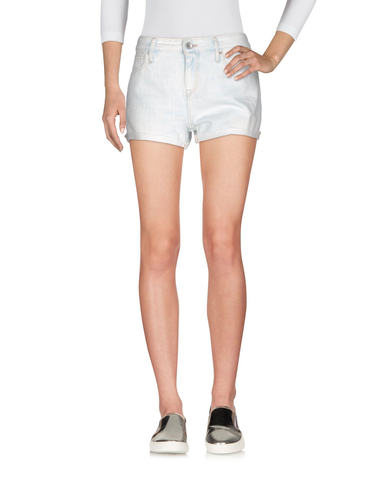 ФОТО levi's® made & crafted™ джинсовые шорты