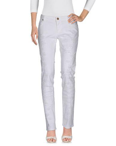 Джинсовые брюки от SIVIGLIA DENIM