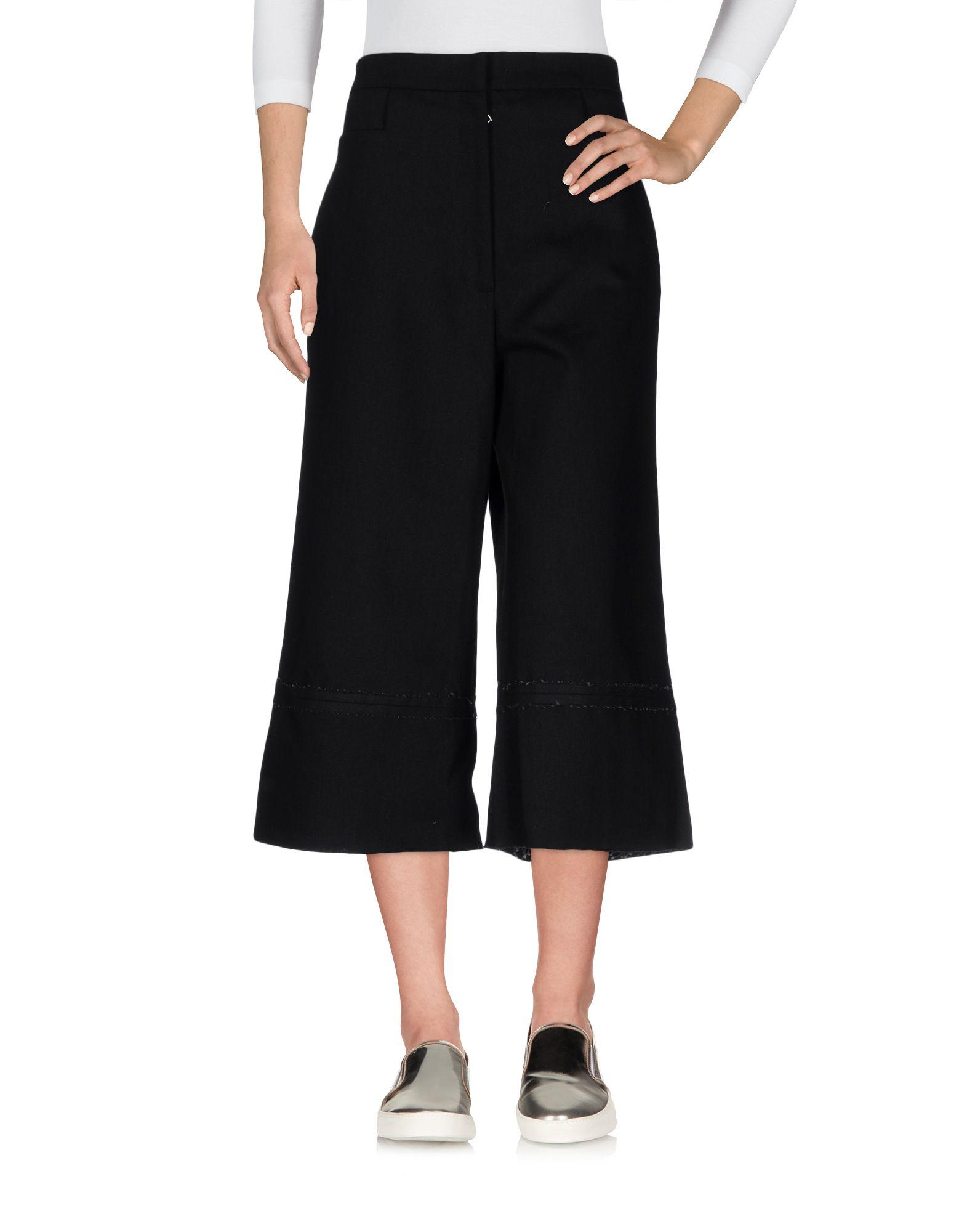 CHARLIE MAY Джинсовые брюки-капри charlie may платье длиной 3 4