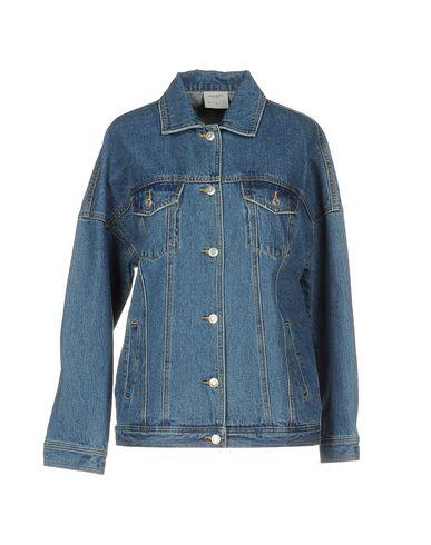 Blu donna VERO MODA JEANS Capospalla jeans donna